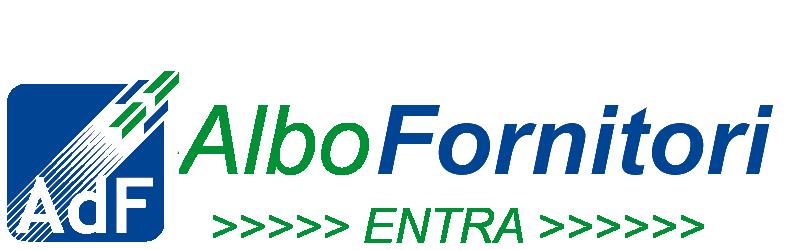 ADF - Albo Fornitori