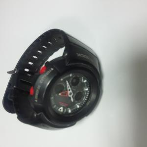 LF 2060 casio watch