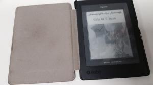 LF 2851 Kindle