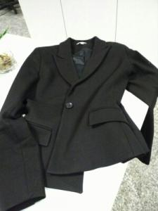 TS 1437 jacket