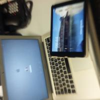 TS 1400 ipad and mac book