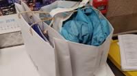 TS 2524 tow shop bags