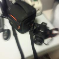 TS 1209 fotocamera con custodia