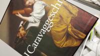 TS 1381 libri caravaggio