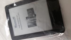 LF 3109 Kindle Amazon
