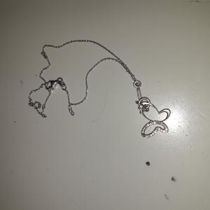 LF 3171 small necklace