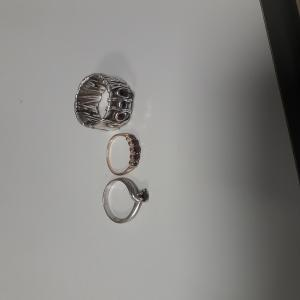 LF 3308 rings