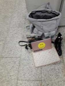 LF 3343 backpack