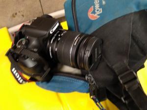 LF 3364 photocamera