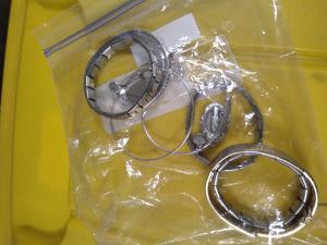 LF 3392 bracelets