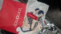 LF 2922 Shopping bag con reggiseno