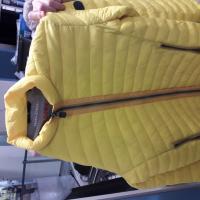 LF 3031 yellow jacket
