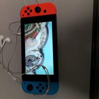 LF 3138 Nintendo Switch