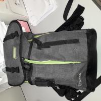 LF 3316 grey backpack