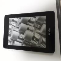 LF 3374 black Kindle