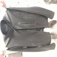 LF 3388 leather jacket