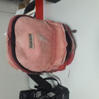 LF 3474 Zaino rosa