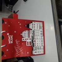 LF 3617 vending bag