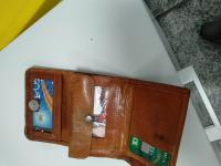 LF 3300 portafoglio
