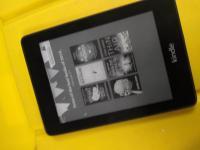 LF 3060 Kindle
